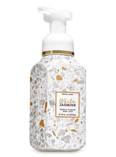 White-Jasmine-Jabon-en-Espuma-Bath---Body-Works