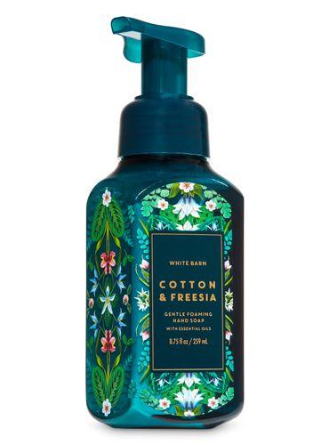 Cotton-Freesia-Jabon-en-Espuma-Bath---Body-Works