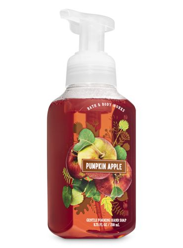 Pumpkin-Apple-Jabon-en-Espuma-Bath---Body-Works