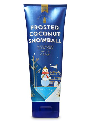 Crema-Corporal-Frosted-Coconut-Snowball-Bath---Body-Works