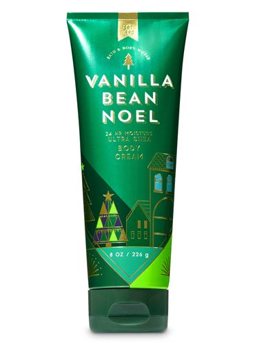 Crema-Corporal-Vanilla-Bean-Noel-Bath---Body-Works