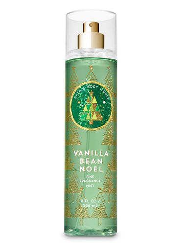 Fragancia-Corporal-Vanilla-Bean-Noel-Bath---Body-Works