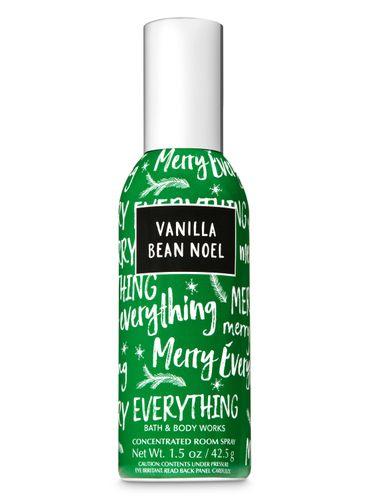 Aromatizante-en-Spray-Vanilla-Bean-Noel-Bath---Body-Works