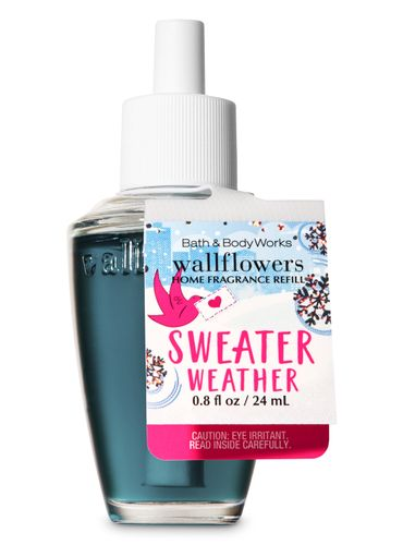 Bulbo-Aromatizante-Sweater-Weather-Bath---Body-Works