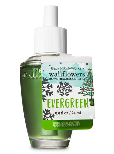 Bulbo-Aromatizante-Evergreen-Bath---Body-Works