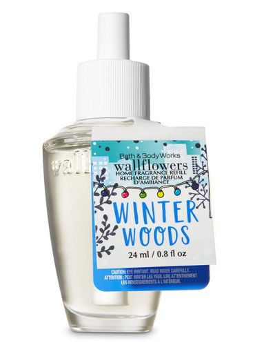 Bulbo-Aromatizante-Winter-Woods-Bath---Body-Works
