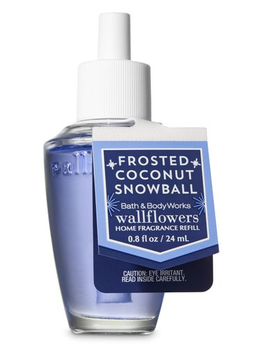 Bulbo-Aromatizante-Frosted-Coconut-Snowball-Bath---Body-Works