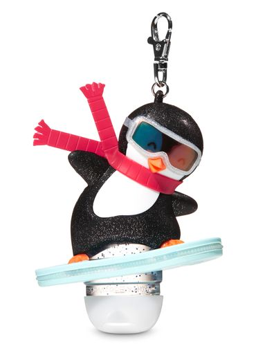 Porta-Antibacterial-Penguin-Bath---Body-Works