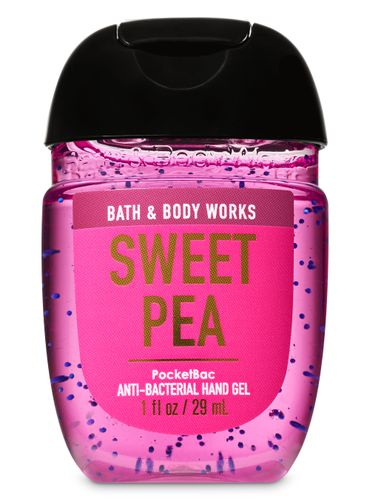 Antibacterial-Sweet-Pea-Bath---Body-Works