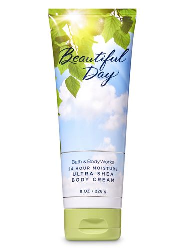Crema-Corporal-Beautiful-Day-Bath-and-Body-Works