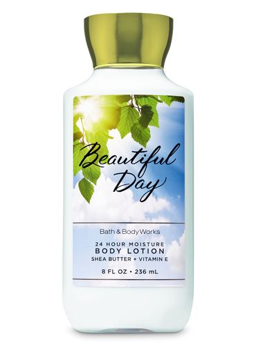 Crema-Liquida-Corporal-Beautiful-Day-Bath-and-Body-Works