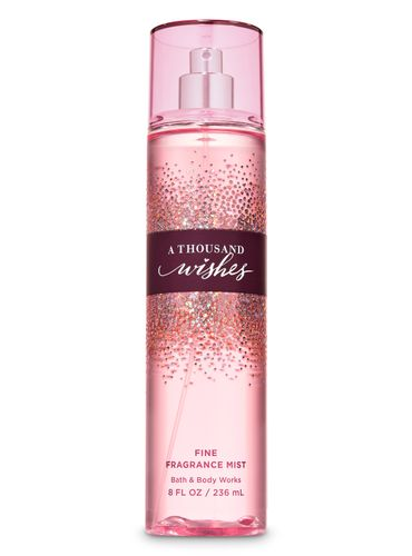 Fragancia-Corporal-A-Thousand-Wishes-Bath-and-Body-Works
