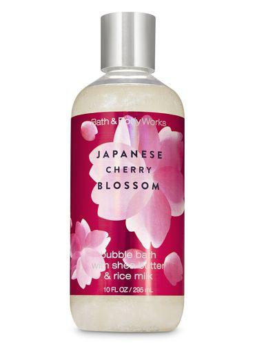 Burbujas-de-Baño-Japanese-Cherry-Blossom-Bath-and-Body-Works