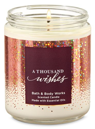 Vela-Mediana-A-Thousand-Wishes-Bath-and-Body-Works