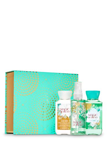 Set-de-Regalo-Magic-In-the-air-Bath---Body-Works