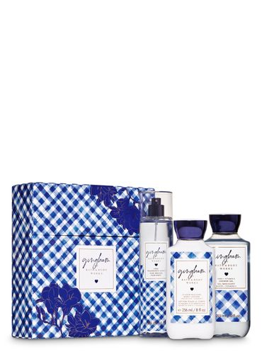 Set-de-Regalo-GinghamBath---Body-Works