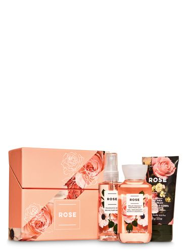Set-de-Regalo-RoseBath---Body-Works