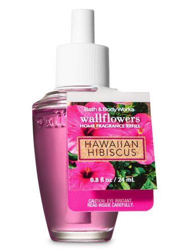 Bulbo-Aromatizante-Hawaiian-Hibiscus-Bath-and-Body-Works