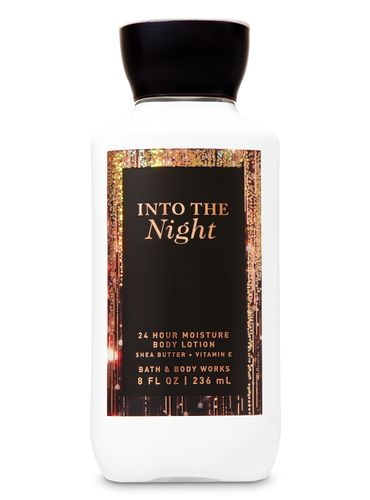 Crema-Liquida-Corporal-Into-The-Night-Bath-and-Body-Works