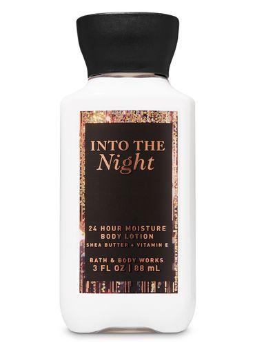Crema-Liquida-Corporal-Mini-Into-The-Night-Bath-and-Body-Works