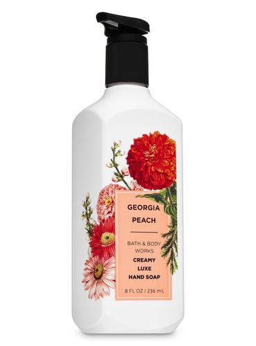Jabon-Cremoso-Georgia-Peach-Hf-Bath-and-Body-Works