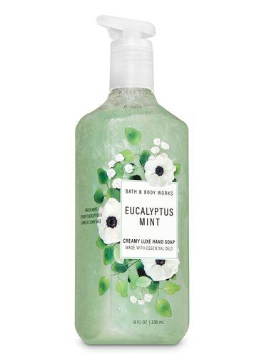 Jabon-Cremoso-Eucalyptus-Mint-Bath-and-Body-Works