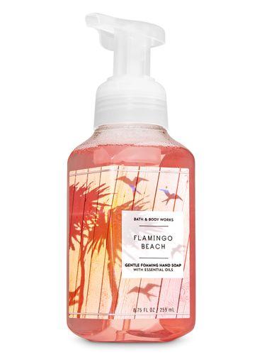 Jabon-en-Espuma-Flamingo-Beach-Bath-and-Body-Works