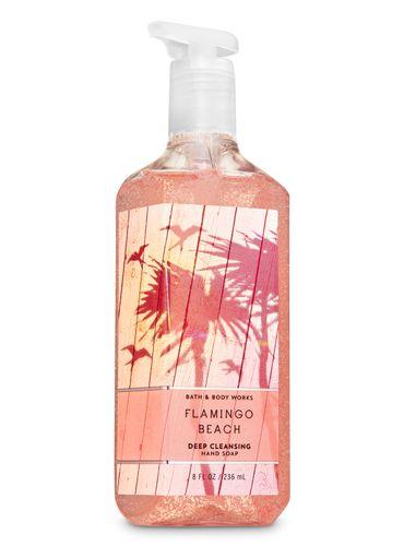 Jabon-Exfoliante-Flamingo-Beach-Bath-and-Body-Works
