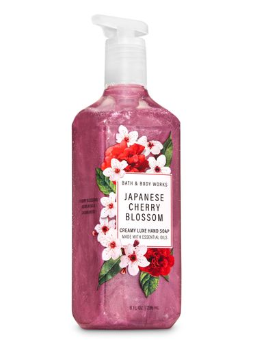 Jabon-Cremoso-Japanese-Cherry-Blossom-Bath-and-Body-Works