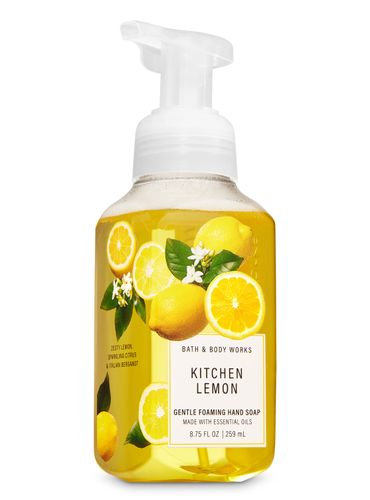 Jabon-en-Espuma-Kitchen-Lemon-Bath-and-Body-Works