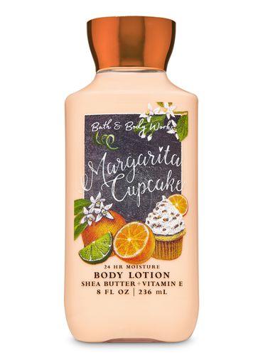 Crema-Liquida-Corporal-Margarita-Cupcake-Bath-and-Body-Works