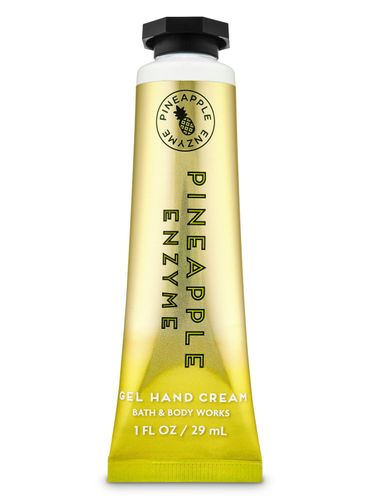 Crema-para-Manos-Pineapple-Enzyme-Bath-and-Body-Works