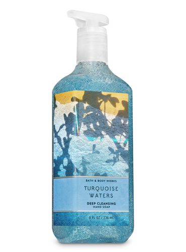 Jabon-Exfoliante-Turquoise-Waters-Bath-and-Body-Works