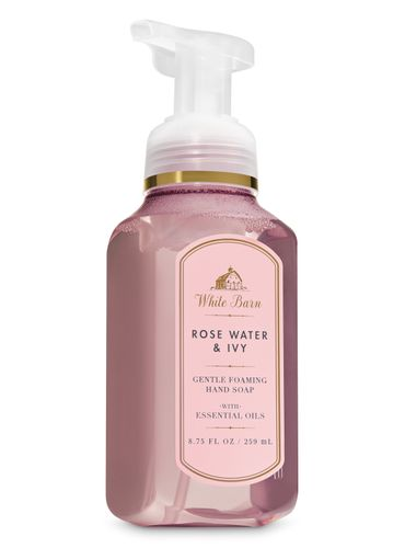 Jabon-en-Espuma-Rose-Water-And-Ivy-Bath-and-Body