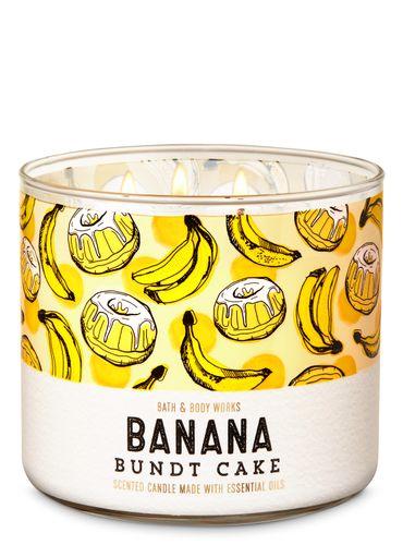 Banana-Bundt-Cake-Velas-GrandesBath-and-Body-Works