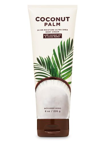 Crema-Corporal-Coconut-Palm-Bath-and-Body-Works