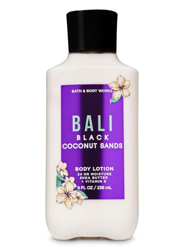 Crema-Liquida-Corporal-Bali-Black-Coconut-Sands-Bath-and-Body-Works