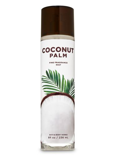 Fragancia-Corporal-Coconut-Palm-Bath-and-Body-Works