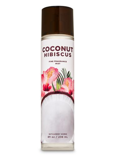 Fragancia-Corporal-Coconut-Hibiscus-Bath-and-Body-Works