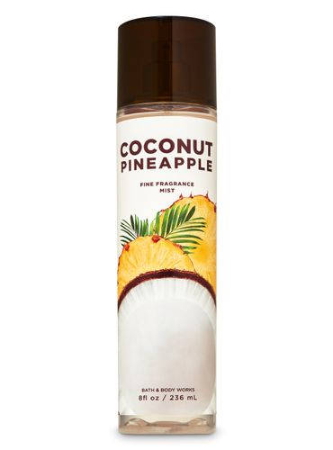 Fragancia-Corporal-Coconut-Pineapple-Bath-and-Body-Works
