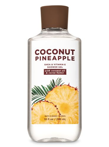 Gel-De-Ducha-Coconut-Pineapple-Bath-and-Body-Works