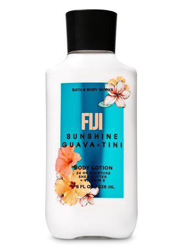 Crema-Liquida-Corporal-Fiji-Sunshine-Guava-Tini-Bath-and-Body-Works
