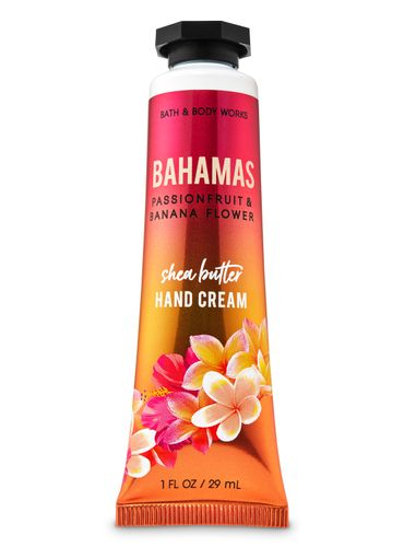 Crema-Para-Manos-Passionfruit-Banana-Flower-Bath-and-Body-Works