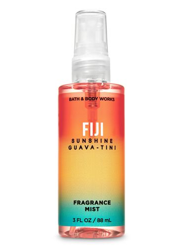 Fragancia-Corporal-Mini-Fiji-Sunshine-Guava-Tini-Bath-and-Body-Works