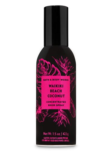 Aromatizante-En-Spray-Waikiki-Beach-Coconut-Bath-and-Body-Works