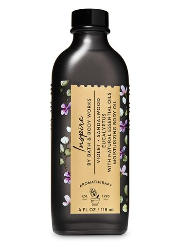 Aceite-Corporal-Violet-Sandalwood-Eucalyptus-Bath-and-Body-Works