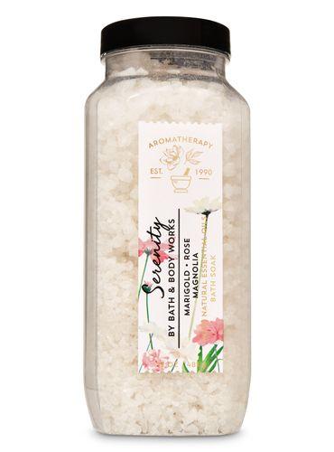 Sales-de-Baño-Marigold-Rose-Magnolia-Bath-and-Body-Works
