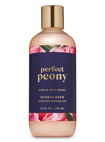 Burbujas-de-Baño-Perfect-Peony-Bath-and-Body-Works