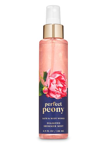 Fragancia-Corporal-con-Destellos-Perfect-Peony-Bath-and-Body-Works