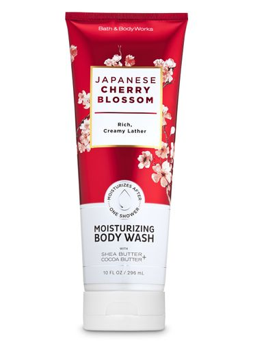 Gel-de-Ducha-Cremoso-Japanese-Cherry-Blossom-Bath-and-Body-Works